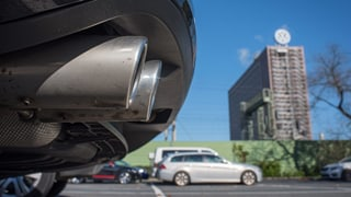 Prest 130'000 autos en Svizra èn pertutgads da las manipulaziuns