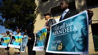 Gesundheitszustand von Mandela jetzt «kritisch»