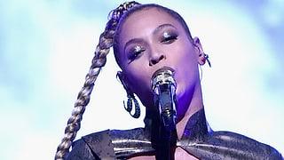 Eingefleischte Fans: Sie bluten mit Beyoncé
