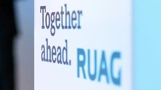 Die Ruag-Hacker bleiben unentdeckt