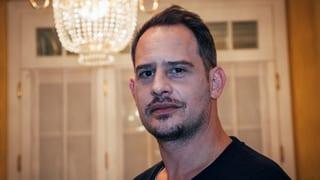 Bleibtreu: «Schauspielerei ist kontrollierter Kontrollverlust»
