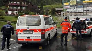 Bedingte Freiheitsstrafe für Schwyzer Polizisten