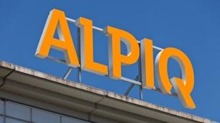 Alpiq tegn ovras electricas