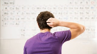 Stresstest für Schlaumeier: 150 Jahre Periodensystem