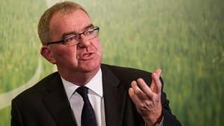 «Wir investieren kräftig in den Standort Monthey»