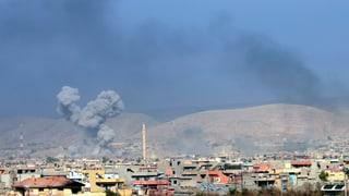 «Der IS bereitet sich seit Monaten auf den Rückzug in Dörfer vor»