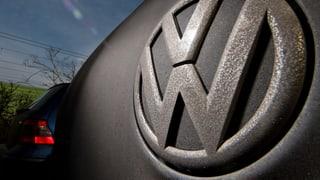Diesel-Skandal: Deutsche Autobauer zeigen sich offenbar selber an