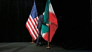 Iran-Atom-Deal: Ende der diplomatischen Wohlfühl-Zone