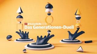 """Video «Das erwartet Sie beim """"Generationen-Duell""""» abspielen"""