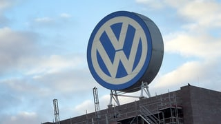 VW soll Milliarden an deutsche Aktionäre zahlen
