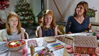 Video «Kirstie's handgemachte Weihnachten 2» abspielen