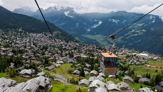 Experte rügt die Gemeinde und den Kanton Wallis