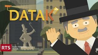 DATAK: Spiel um den Datenschutz (Artikel enthält Video)