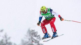 Skicross: Victoria per il grischun Armin Niederer