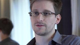 Begnadigung für den Whistleblower? Edward Snowden will nach Hause