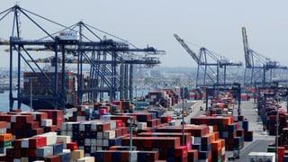 Die USA setzen weiter auf Eskalation, obwohl China der grösste Gläubiger der USA ist. Das Interview zum Handelsstreit.