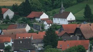 Gemeinde Thalheim betrogen: Verfahren gegen ehemalige Angestellte