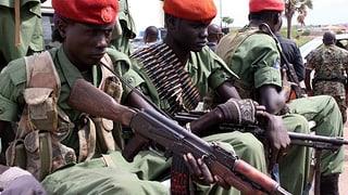 «Dramatische Eskalation» im Südsudan