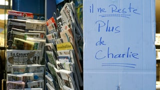 Religionskritische Karikaturen sind auch in Frankreich umstritten