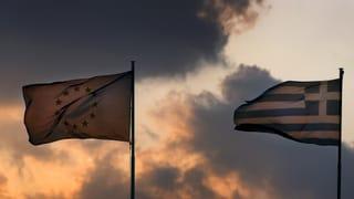 Die «Troika» ist zurück in Griechenland