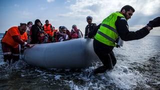 Das sind die aktuellen Brennpunkte der Flüchtlingskrise