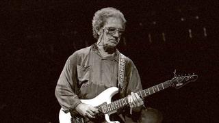 Musiker der Musiker: J.J. Cale ist gestorben