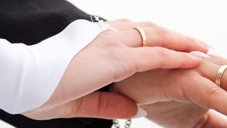 Initiative gegen Heiratsstrafe ohne Gegenvorschlag vors Volk