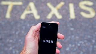 Uber darf in London nicht mehr fahren