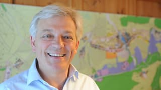 Tujetsch: Roeschlin resta president communal