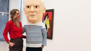 Video «Grosse Ausstellung zum Frühwerk – Wer war der junge Picasso?» abspielen