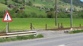 Bei Sanierung der Bahnübergänge in Nidwalden wird neu gerechnet