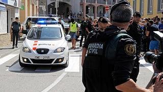 Attentäter von Barcelona ist möglicherweise tot