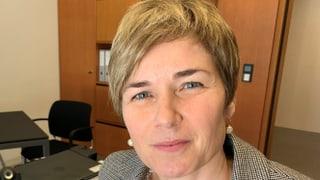 Die erste Frau an der Spitze des Bundesverwaltunsgerichts (Artikel enthält Audio)