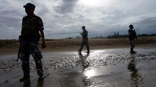 Mindestens 71 Tote nach Ausschreitungen in Burma