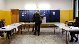 Renzis Verfassungsreform scheitert an der Urne