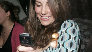 Britischer Abhör-Skandal: Auch Kates Handy wurde angezapft