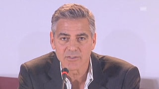 George Clooney eröffnet das Filmfestival Venedig