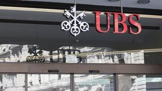 UBS auf Konfrontationskurs