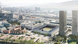 Lesen Sie hier, wie der Stadtrat für das neue Projekt weibelt