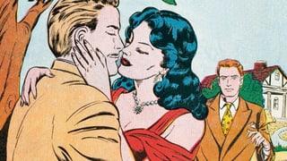 Von Affären und Liebeshandlungen: Buchtipps der Kritikerinnen