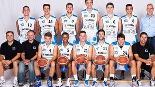 Basketball-Club Alte Kanti Aarau: 12. Sieg im 12. Spiel