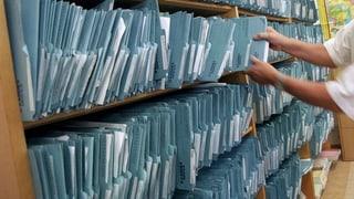 Aargauer Regierung will Datenschutz bei Querulanten lockern