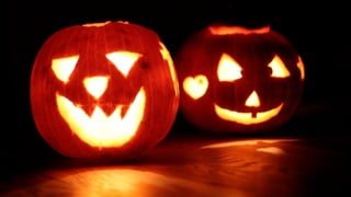 Tge è Halloween?