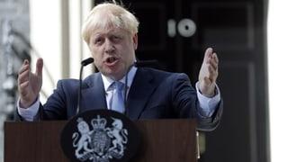 Politisches Blutbad in London
