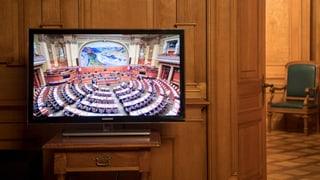 Westschweiz gewinnt im Bundeshaus an Einfluss