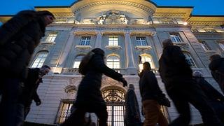 Frankenstärke und Mindestkurs: Wie viel Macht soll die SNB haben?