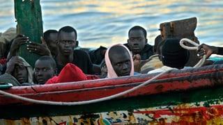 Immer mehr minderjährige Flüchtlinge aus Eritrea