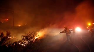 California: Incendis da guaud furieschan