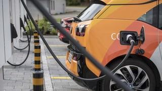 «Elektrofahrzeuge benötigen weniger Arbeitskraft» (Artikel enthält Audio)