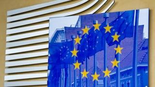 «Europa ist kein Staat, sondern ein kompliziertes Netzwerk»